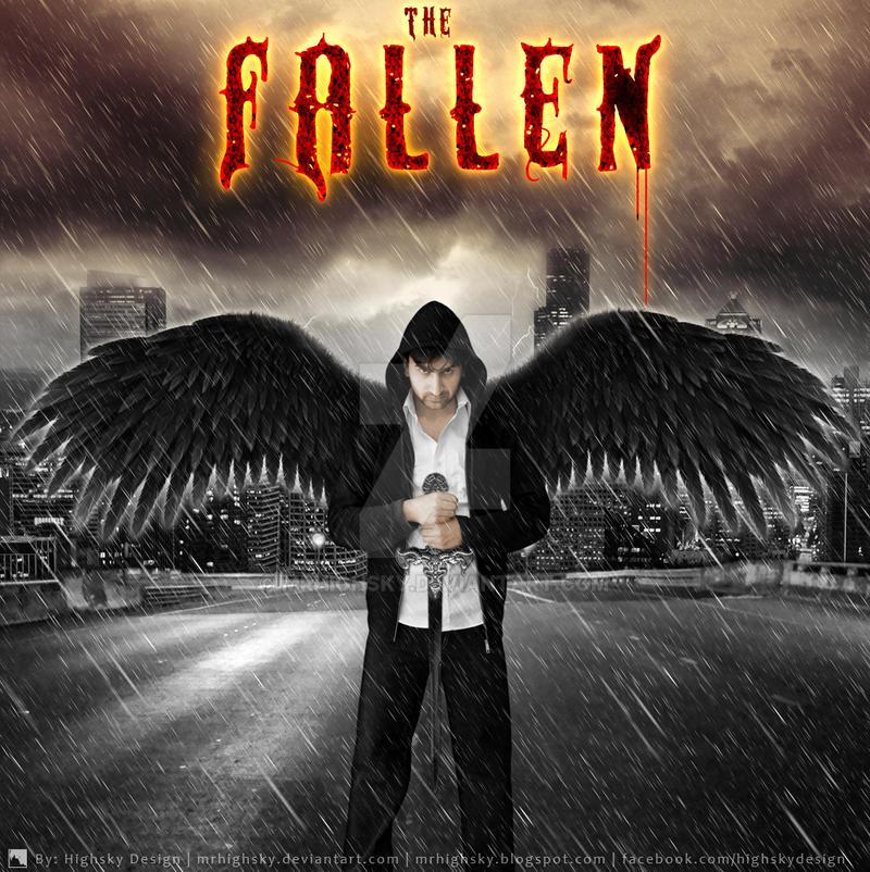 The Fallen by MrHighsky