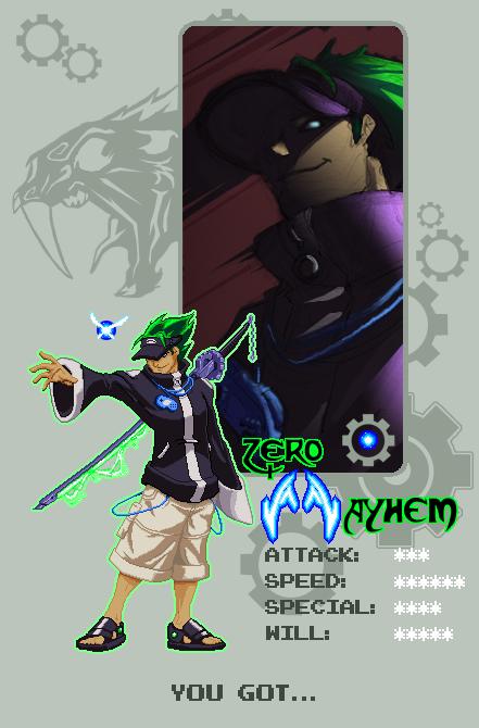 Pixel ID by ZeroMayhem
