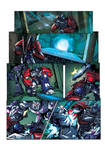 TF:Prime Battle of the Clones page 1