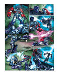 TF:Prime Battle of the Clones page 2
