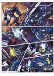 TF:Prime Asteroid Attack page 2