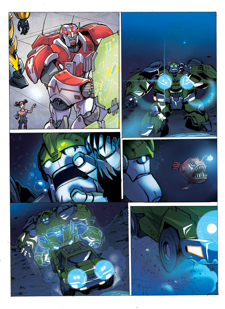 TF:Prime Deep Trouble page 3