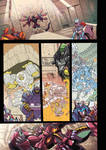 Alone Together: Chapter 4: Delirious pg2