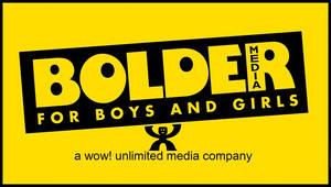 Bolder Media Logo (New Byline Variant)