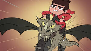 Nachos the Dragonbike