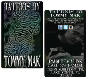 Tommy-Mak's Profile Picture