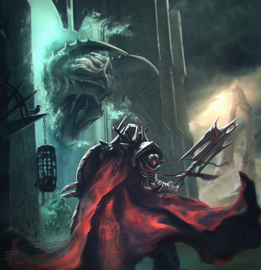 demons and vampires by oafnugget on deviantart
