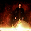 Sam hell icon by shdwslayer