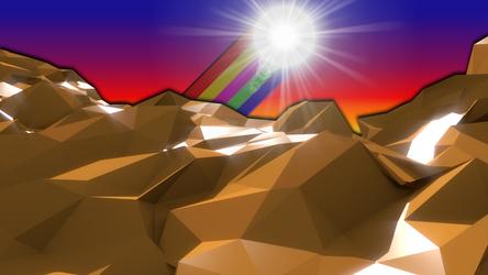 MOUNTAINS REVOLUTION