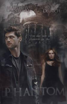 phantom ) cover