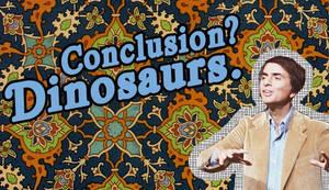 Conclusion - Dinosaurs