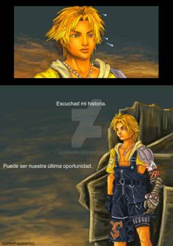 Final Fantasy X Pag 2