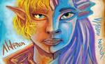 Alvenon Elf Avatar
