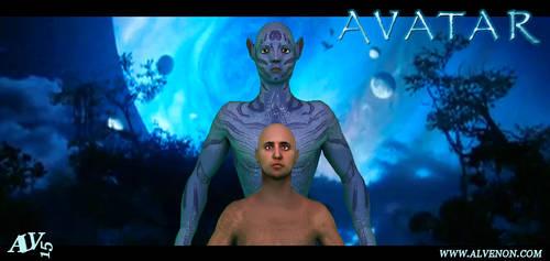 Avatar Alvenon- by alvenon