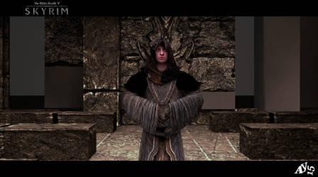 Alvenon Roh-Skyrim by alvenon