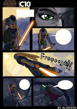 Starwars comic page 3