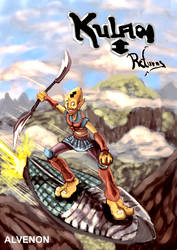 Kulan Returns
