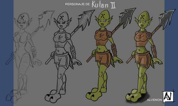 Art of Kulan 1