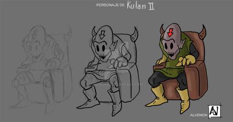 Art of Kulan 2