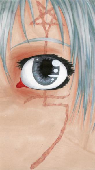 The Scar by YamiToMangaka