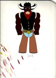 Tex colored