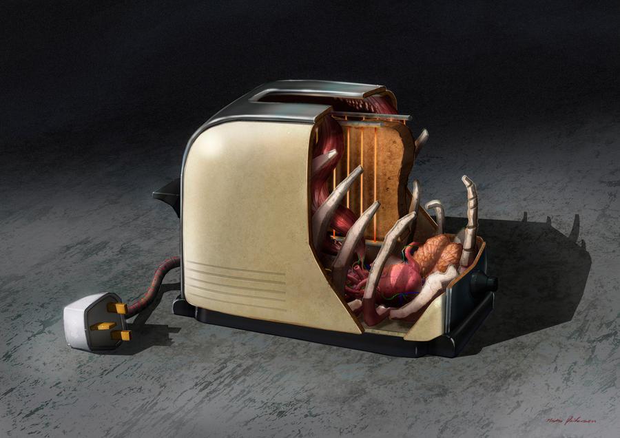 HotToastNightmare by Madspeitersen