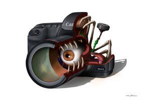 Capture Everything by Madspeitersen