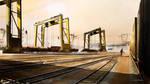 Yellow Train Yard