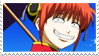 Kagura Stamp by Norieko