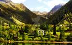 The village of my dreams