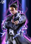 Kazuya Tekken 7