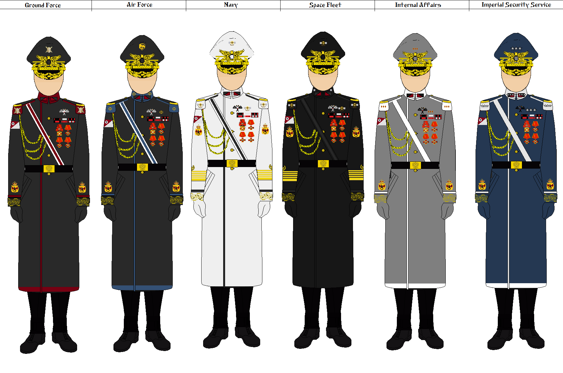 types of military leaders Make their own decisions within general or mission type guidelines set by the senior (see figure 0205-1) 0205h-1 what type of leadership style does the group expect from its leaders cpl_0205_shpdf.