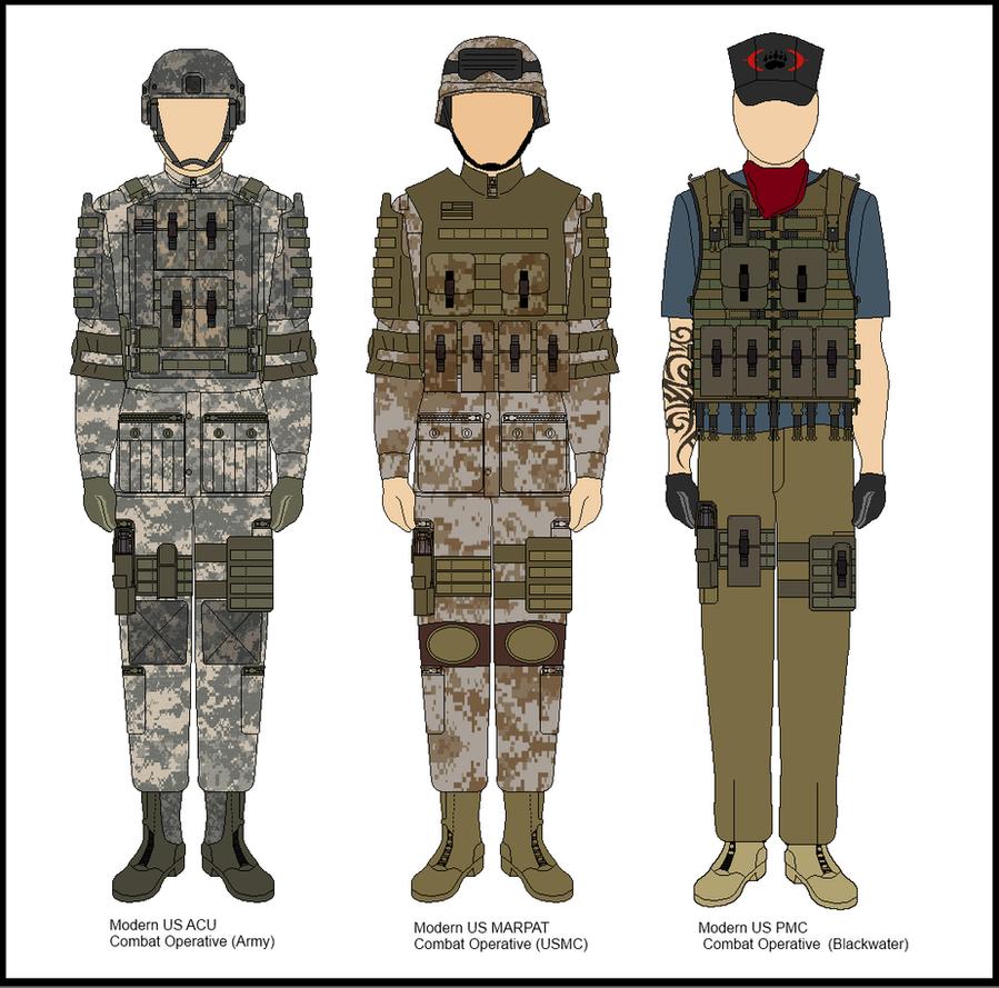 Modern US Military By Milosh--Andrich On DeviantArt