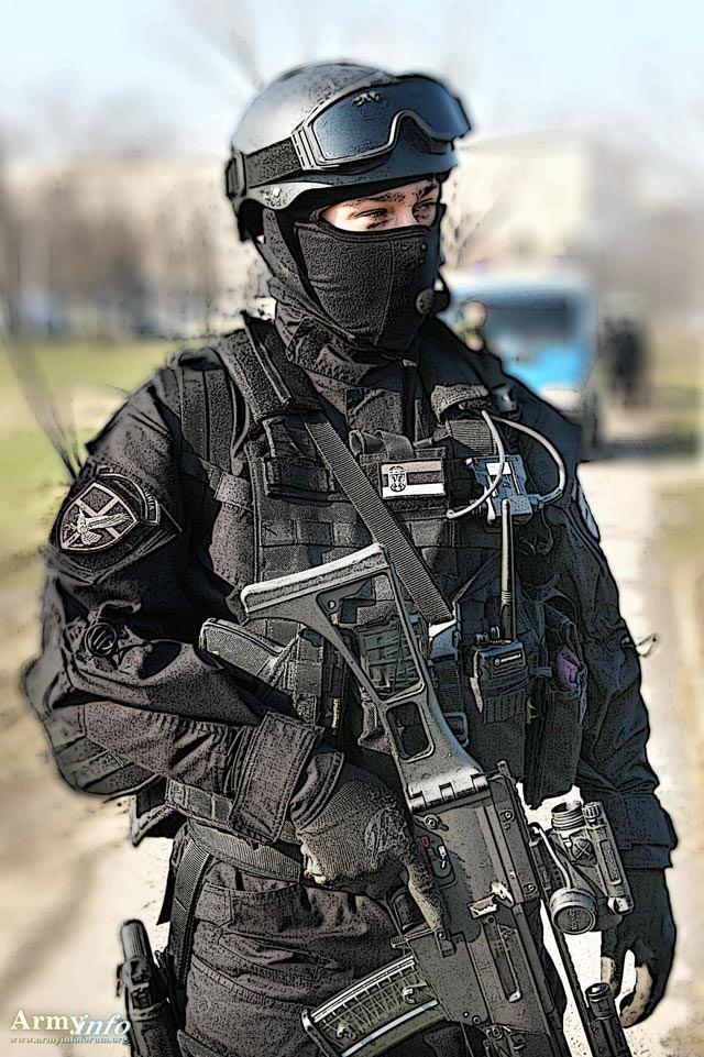 east german firearms