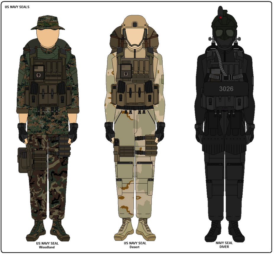 navy seal combat uniforms wwwpixsharkcom images
