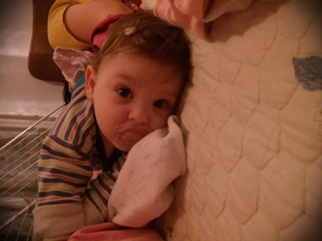 My little Emma by Milosh--Andrich