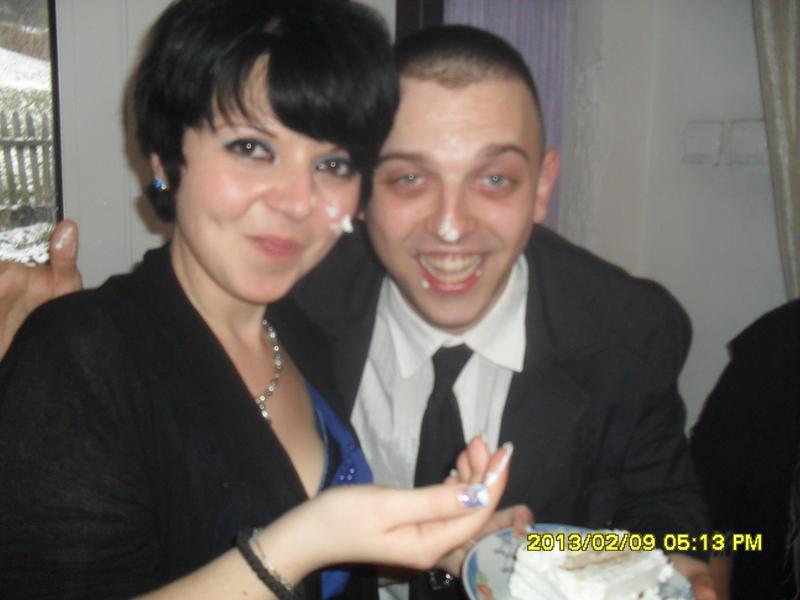 I was so drunk... by Milosh--Andrich
