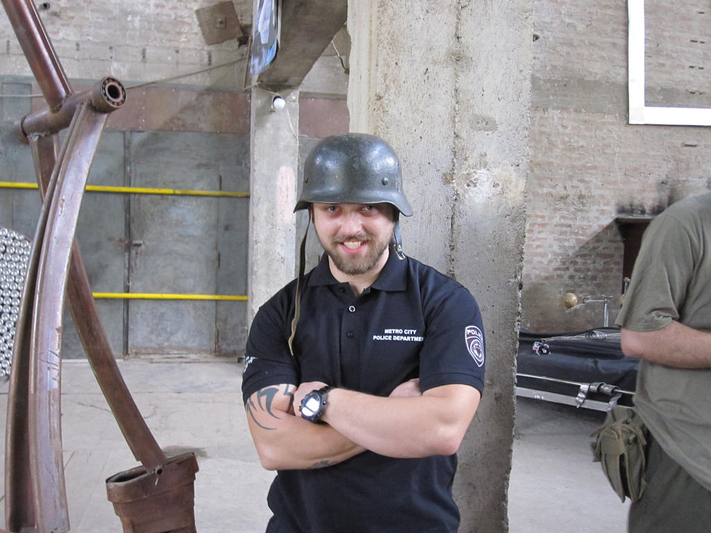 Ze German helm :) by Milosh--Andrich