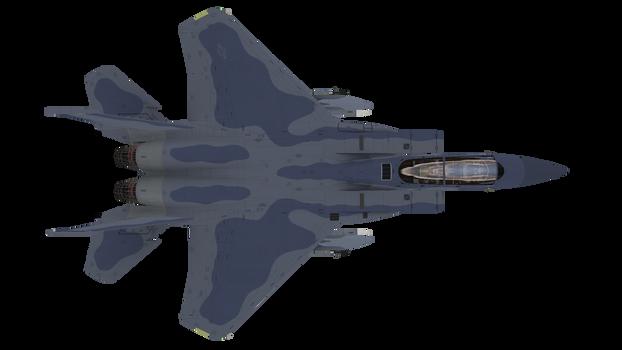 Usa - F15c