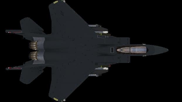 Usa - F15c 4