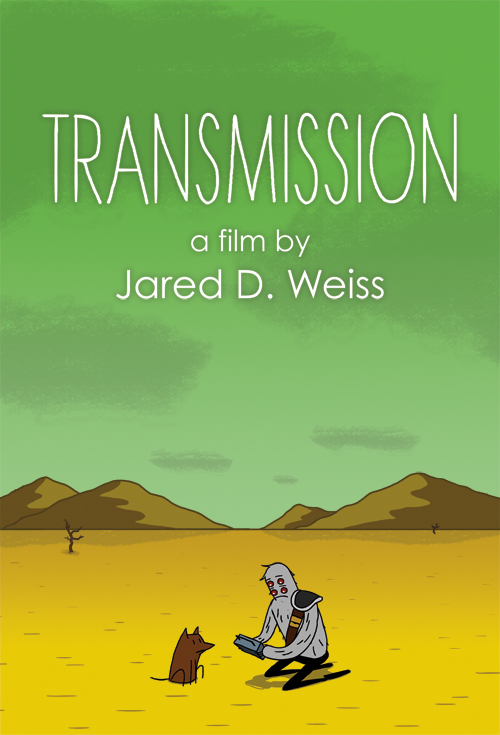 Transmission by JDWRudy25