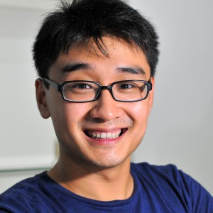 benjaminhoong's Profile Picture