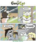 GenjiCat Ep 3