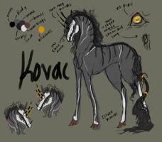 Kovac by LuxxPrior