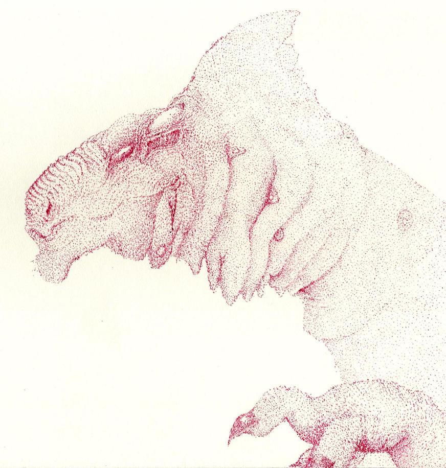 Yhziua wisdom dragon by Raidenaut