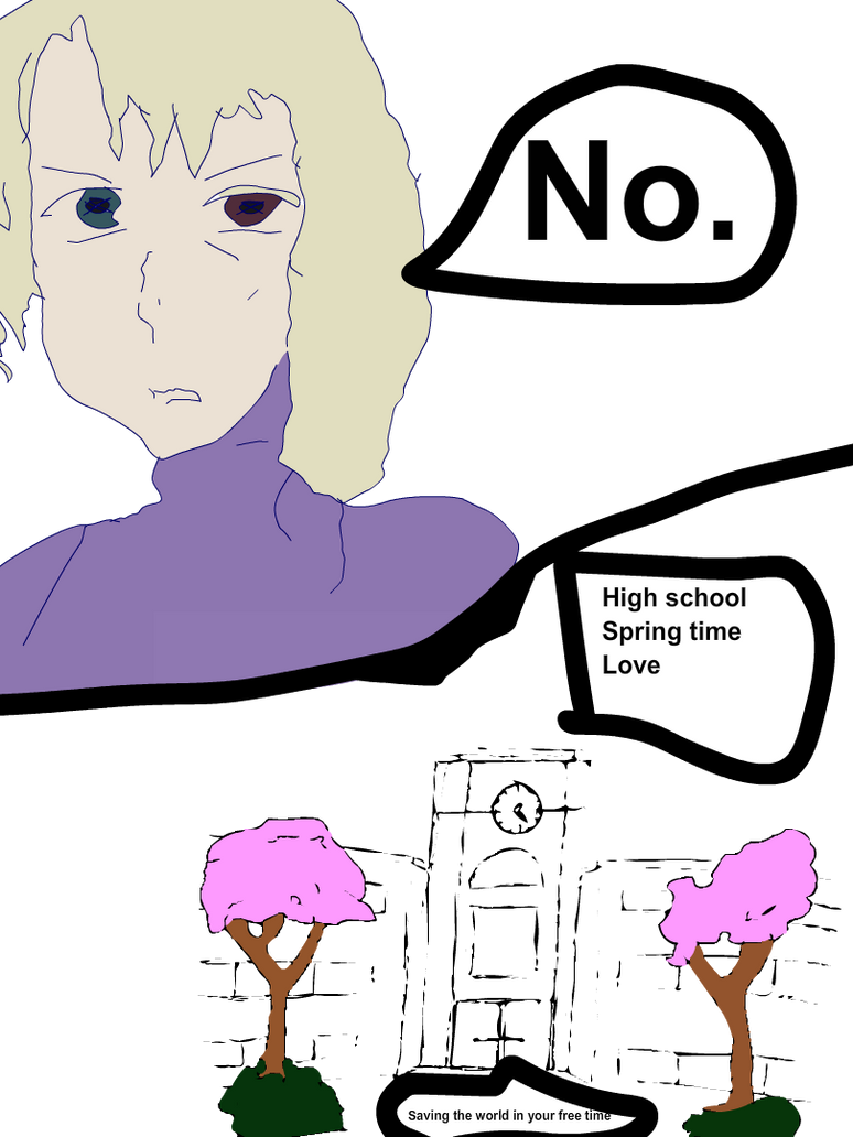 Sue Me OCT Audition Page 6 by JJoseph