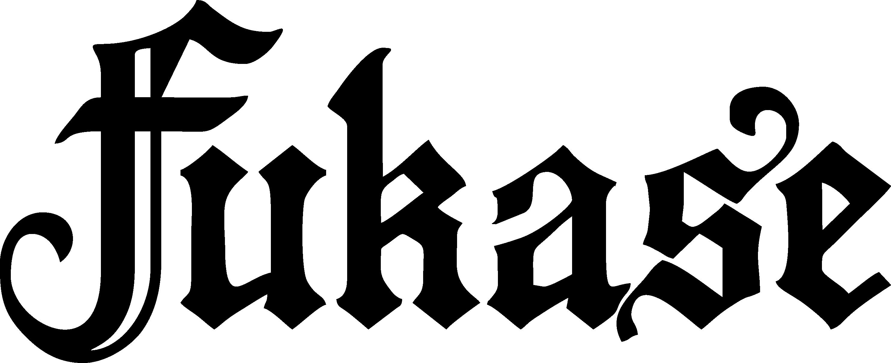 Fukase Logo Hd By Yukosanzv On Deviantart