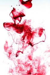 Red Water by Koun-San