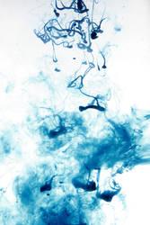 Blue Water by Koun-San