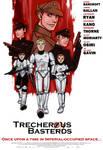 Trecherous Basterds